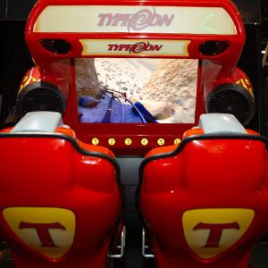 Tyhpoon Simulator Small